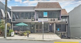 Offices commercial property for lease at 33 Woodstock Road Toowong QLD 4066