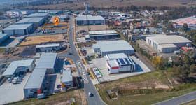 Factory, Warehouse & Industrial commercial property for lease at 23 Sawmill Hume ACT 2620