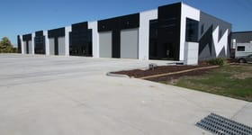 Factory, Warehouse & Industrial commercial property for lease at Unit 12/7 Sharnet Circuit Pakenham VIC 3810