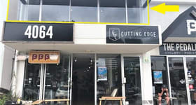 Showrooms / Bulky Goods commercial property for lease at Shop 1C/45 Douglas Street Milton QLD 4064