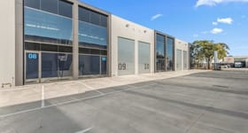 Factory, Warehouse & Industrial commercial property for lease at Unit  4/17-21 Export Drive Brooklyn VIC 3012