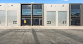 Factory, Warehouse & Industrial commercial property for sale at 19 Export Drive Brooklyn VIC 3012