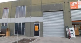 Factory, Warehouse & Industrial commercial property for lease at Suite  8/77-79 Ashley Street Braybrook VIC 3019