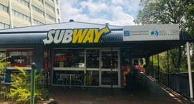 Retail commercial property for lease at 485-491 Boundary St Spring Hill QLD 4000