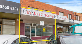 Shop & Retail commercial property for lease at 59 Springs Road Clayton South VIC 3169