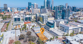 Factory, Warehouse & Industrial commercial property sold at 61 Newcastle Street Perth WA 6000