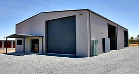 Factory, Warehouse & Industrial commercial property for lease at Shed 1/3-6 Billy Day Court Howlong NSW 2643