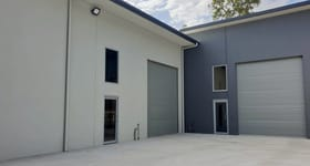Factory, Warehouse & Industrial commercial property for lease at 2/163 Mark Road East Caloundra West QLD 4551