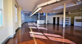 Offices commercial property leased at 1 and 2/7 Franklyn Street Glebe NSW 2037
