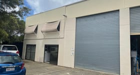 Factory, Warehouse & Industrial commercial property leased at 4/10 Jay Gee Crt Nerang QLD 4211