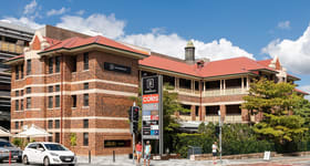 Offices commercial property for lease at The Barracks/61 Petrie Terrace Petrie Terrace QLD 4000