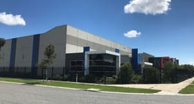 Industrial / Warehouse commercial property leased at 32 Edison Road Dandenong South VIC 3175