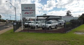Showrooms / Bulky Goods commercial property for lease at 73 Victoria Street Dubbo NSW 2830