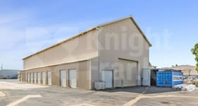 Industrial / Warehouse commercial property for lease at 4/197 Kent Street Rockhampton City QLD 4700