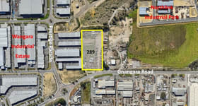 Development / Land commercial property for lease at 289 Gnangara Road Wangara WA 6065