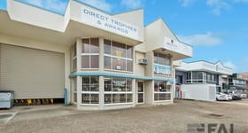 Factory, Warehouse & Industrial commercial property sold at 4/6 Virginia Street Geebung QLD 4034