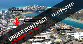 Offices commercial property for lease at 2/75-77 Wharf Street Tweed Heads NSW 2485