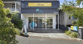 Offices commercial property for lease at 866 Brunswick Street New Farm QLD 4005
