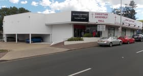 Medical / Consulting commercial property for lease at B/156 Main Street Blacktown NSW 2148