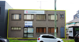 Factory, Warehouse & Industrial commercial property sold at 44 Atchison Street Wollongong NSW 2500