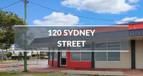 Industrial / Warehouse commercial property for lease at 120 Sydney Street Mackay QLD 4740