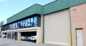 Factory, Warehouse & Industrial commercial property leased at 3/3 Carnegie Place Blacktown NSW 2148
