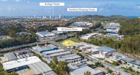 Showrooms / Bulky Goods commercial property for lease at 2/60 Kortum Drive Burleigh Heads QLD 4220