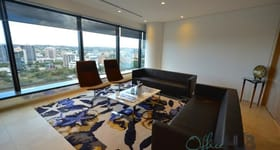 Offices commercial property leased at 12+23/1 Eagle Street Brisbane City QLD 4000