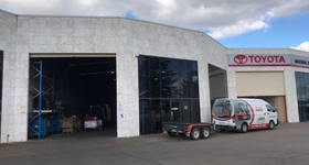 Factory, Warehouse & Industrial commercial property for lease at Unit  3/21 Cameron Place Orange NSW 2800