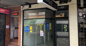 Retail commercial property for lease at 148 Acland Street St Kilda VIC 3182