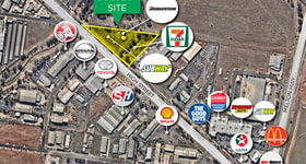 Showrooms / Bulky Goods commercial property for lease at 122 High Street Melton VIC 3337