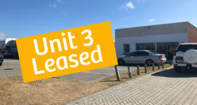 Showrooms / Bulky Goods commercial property for lease at 2 & 7/57 Dixon Road Rockingham WA 6168