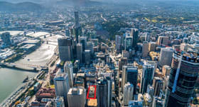 Offices commercial property sold at 46 Charlotte Street Brisbane City QLD 4000
