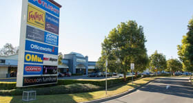 Showrooms / Bulky Goods commercial property for lease at Shop T6.1/7-23 Hammond Avenue Wagga Wagga NSW 2650
