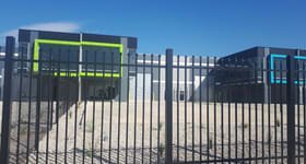 Showrooms / Bulky Goods commercial property leased at 76 Agar Drive Truganina VIC 3029
