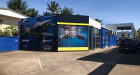 Showrooms / Bulky Goods commercial property for lease at 303 Draper Street Cairns City QLD 4870