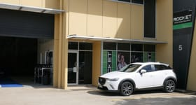 Industrial / Warehouse commercial property for lease at 5/189 Anzac Avenue Harristown QLD 4350