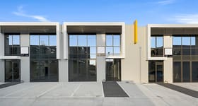 Factory, Warehouse & Industrial commercial property sold at 16/125 Rooks Road Nunawading VIC 3131
