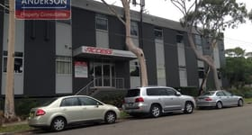 Industrial / Warehouse commercial property for lease at 33-35 Alleyne Street Chatswood NSW 2067