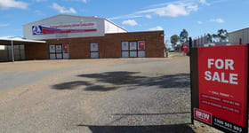 Factory, Warehouse & Industrial commercial property for sale at 9 Huggard Drive Mooroopna VIC 3629