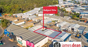 Showrooms / Bulky Goods commercial property for lease at 82 Redland Bay Road Capalaba QLD 4157