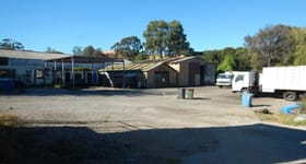 Factory, Warehouse & Industrial commercial property for lease at 43 BRIDGE STREET Rydalmere NSW 2116