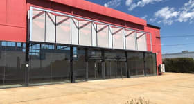 Showrooms / Bulky Goods commercial property sold at Whole Building/101-103 Newcastle Street Fyshwick ACT 2609