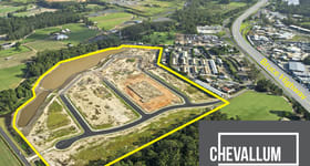 Development / Land commercial property sold at Lot 36,37&38 Chevallum Road Chevallum QLD 4555