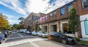Showrooms / Bulky Goods commercial property for lease at 409B George Street Waterloo NSW 2017