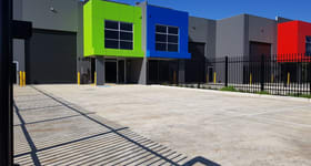 Factory, Warehouse & Industrial commercial property leased at 3/60 Katherine Drive Ravenhall VIC 3023