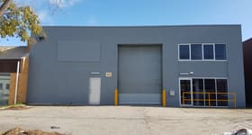 Factory, Warehouse & Industrial commercial property leased at 40 Dingley Avenue Dandenong VIC 3175
