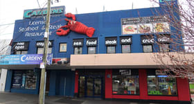 Shop & Retail commercial property for lease at First Floor/2-8 Princes Highway Dandenong VIC 3175