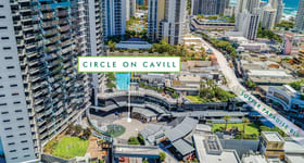 Shop & Retail commercial property for lease at 3184 Circle on Cavill Surfers Paradise QLD 4217