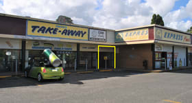 Retail commercial property leased at Shop 4B/153 Smith Road Woodridge QLD 4114